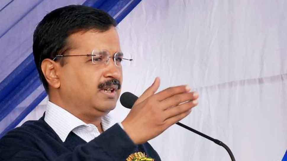Traders' harassment through sealing drive must stop: Arvind Kejriwal