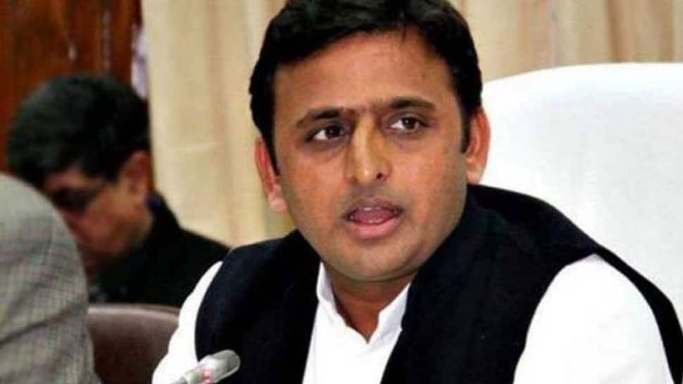 'Yogi Raj' threatening democracy in Uttar Pradesh, alleges SP chief Akhilesh Yadav