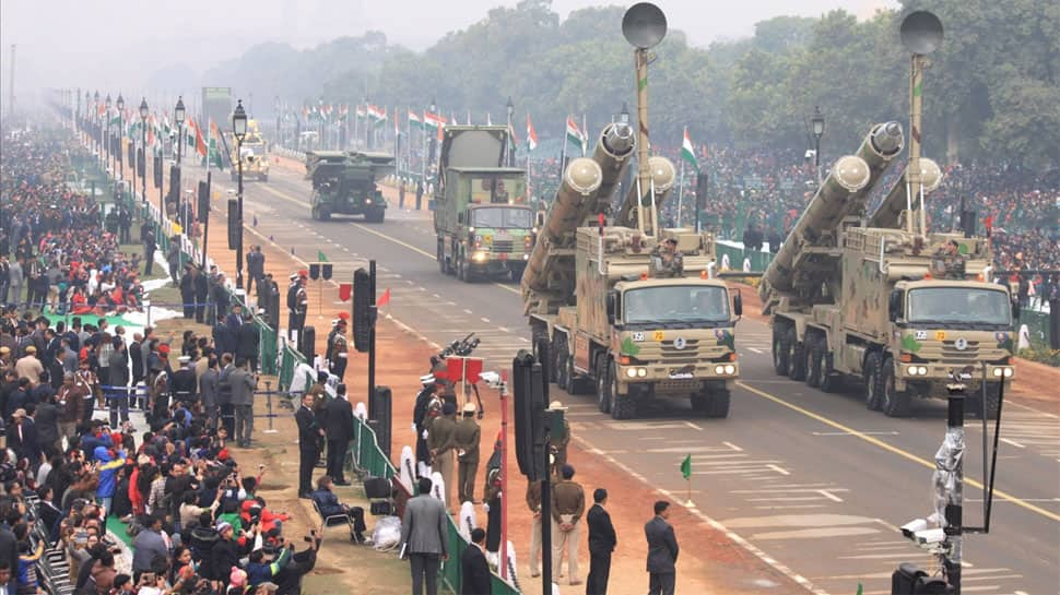 Republic Day 2018: Ground-to-air security cover in Delhi,  NSG commandos, anti-aircraft guns in place