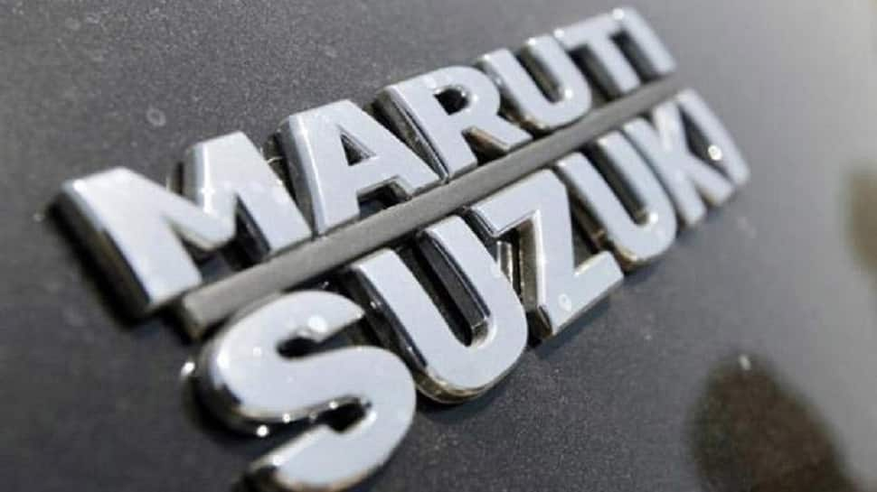 Maruti Suzuki's Q3 net profit up 3% to Rs 1,799 crore