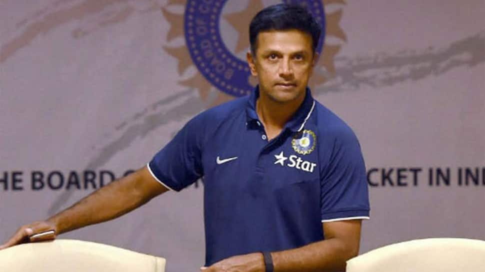 Focus on World Cup, not IPL auction: Rahul Dravid to India U-19 team