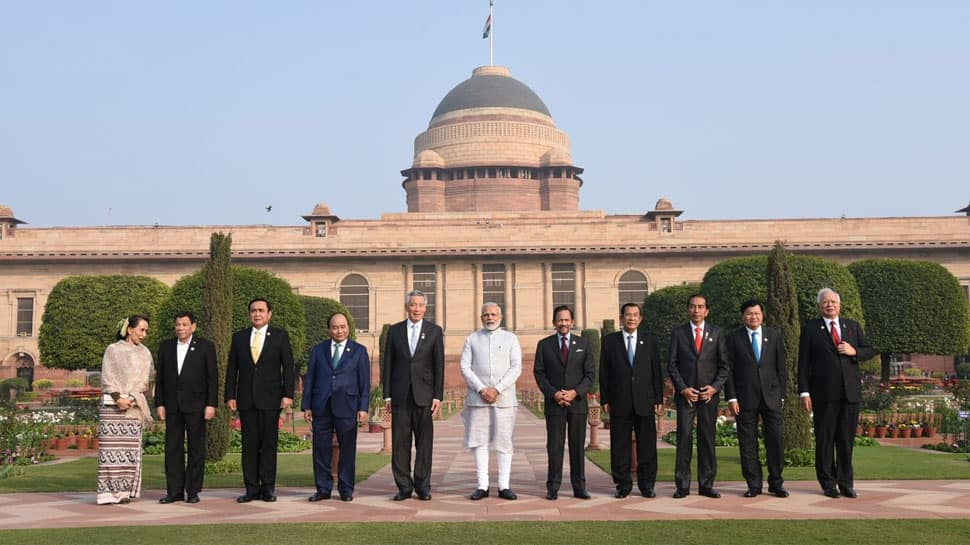 India, ASEAN to deepen cooperation in combating terrorism in all its forms