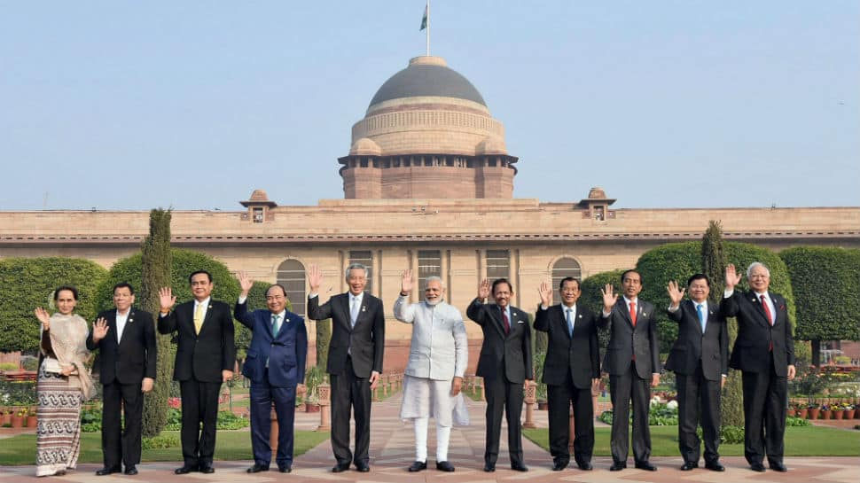 Republic Day 2018: Who are the chief guests and why are there more than one