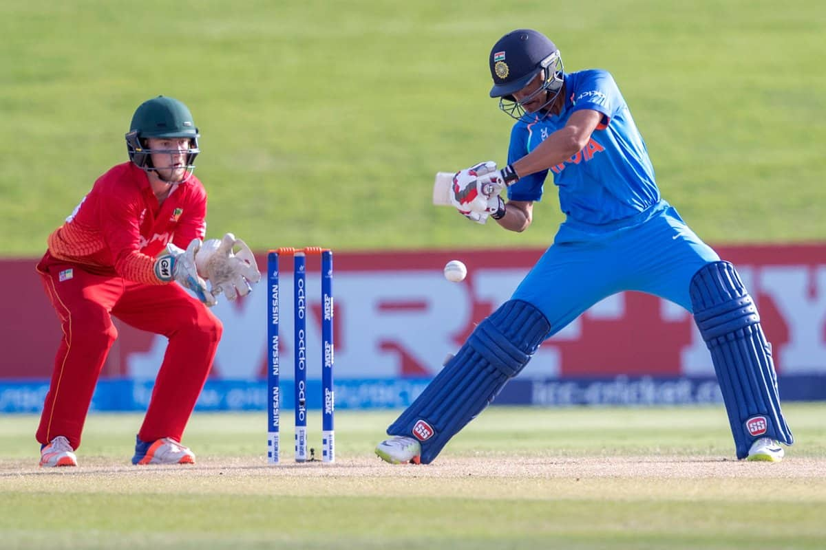 Under-19 World Cup: India colts thrash Bangladesh, set up semis date with Pakistan