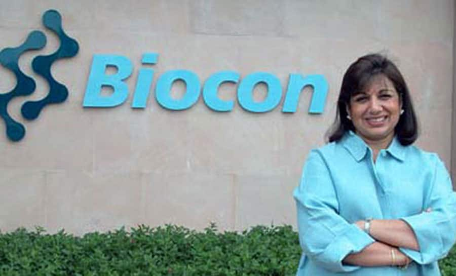 Kiran Mazumdar-Shaw among new board members of USIBC