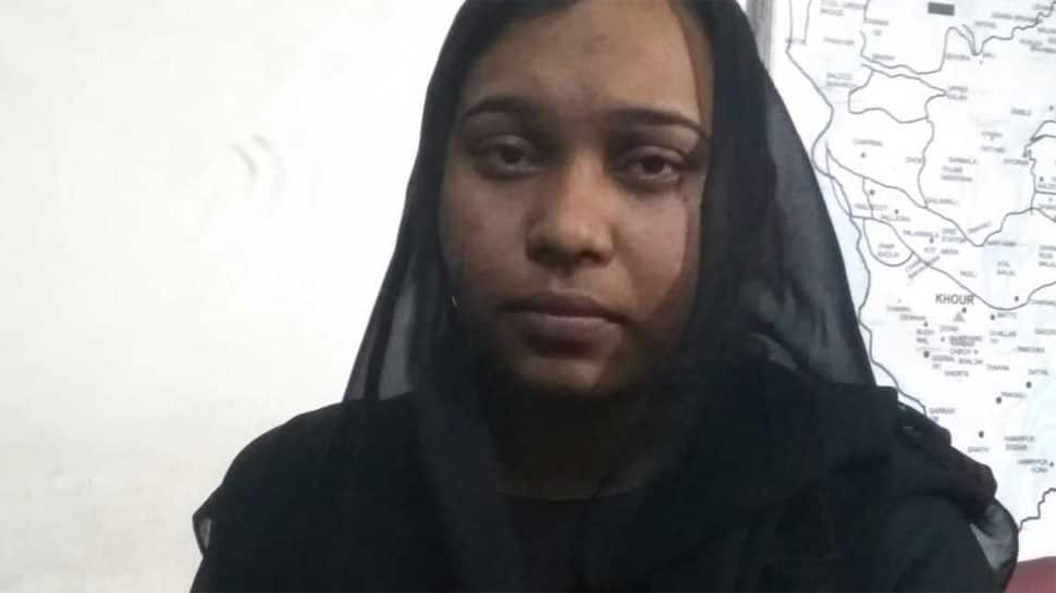 Arrested IS woman suicide bomber wanted to trigger explosion on R-Day celebrations in J&K