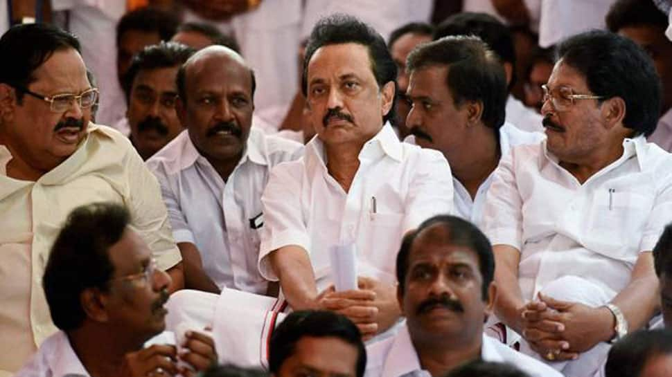Tamil Nadu CM must resign if bus fare hike not rolled back: DMK's MK Stalin