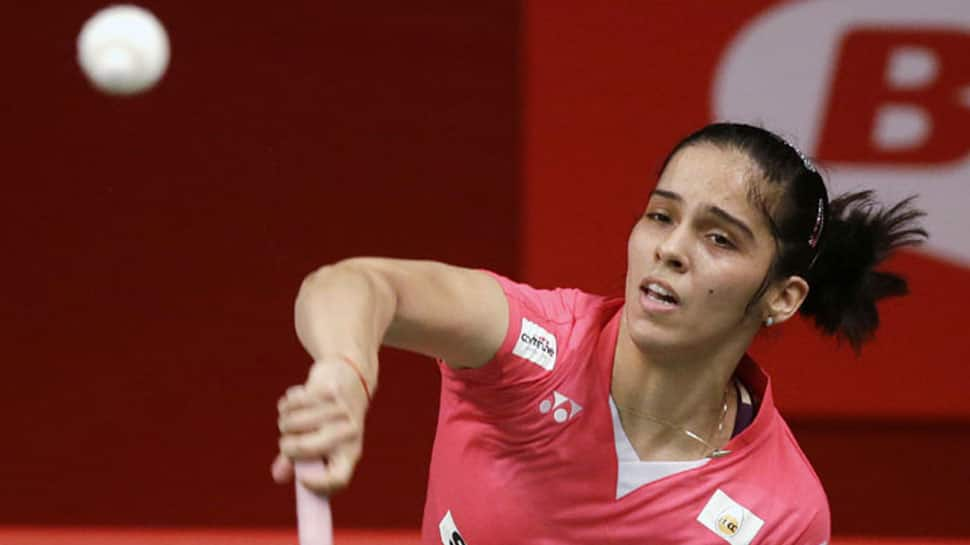 Sensational Saina Nehwal enters final of Indonesia Masters