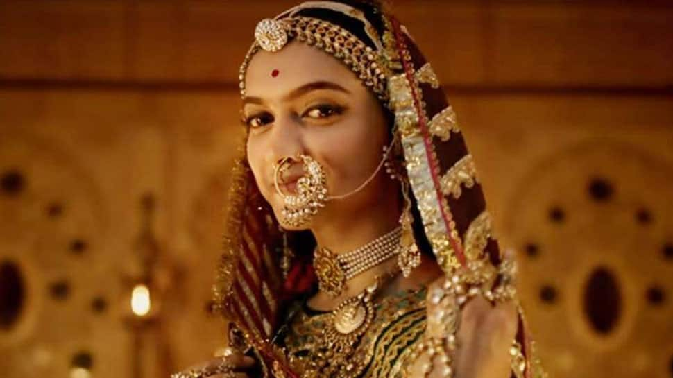 Deepika 'happy, proud' with success of 'Padmaavat'