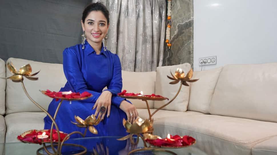 Royalty always intrigued me: Tamannaah Bhatia