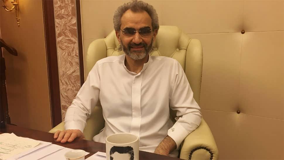 Saudi billionaire Prince Al-Waleed freed after 'settlement'