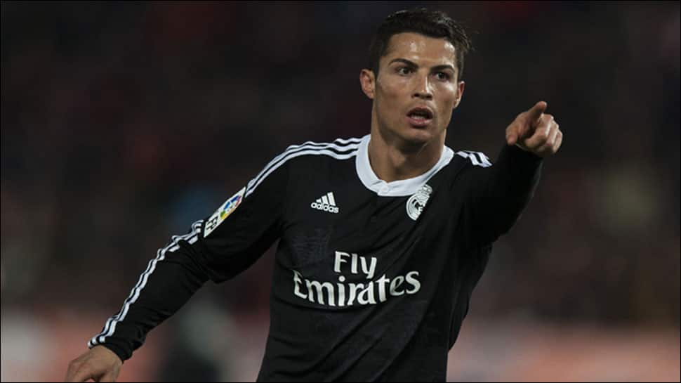 La Liga: Real Madrid roar back with big win at Valencia