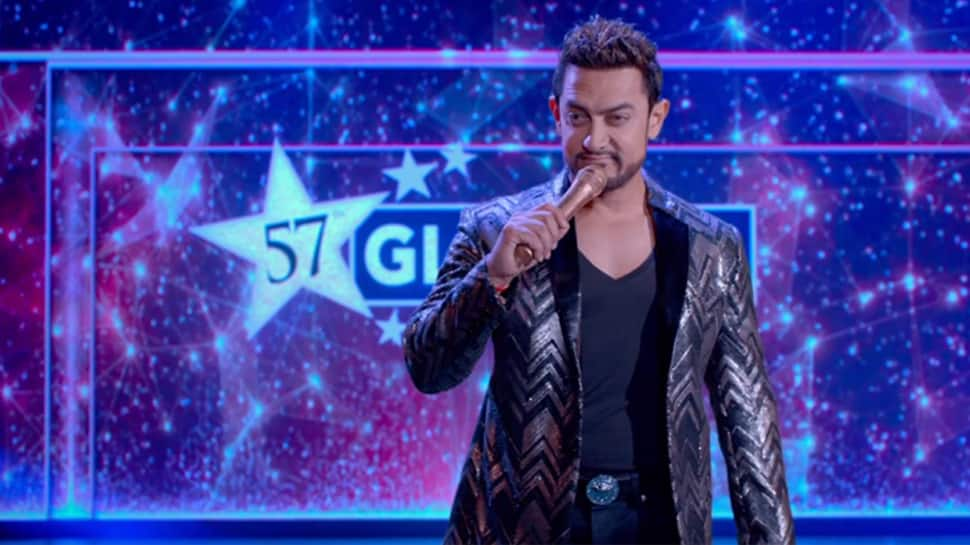 Secret Superstar collections: Aamir Khan starrer expected to cross 400 cr mark in China