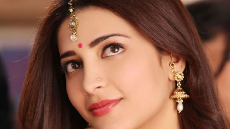 Age is just a number: Shruti Haasan