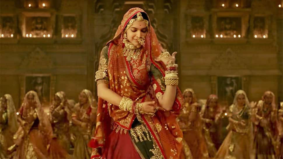 Deepika Padukone's parents brimmed with pride after watching Padmaavat