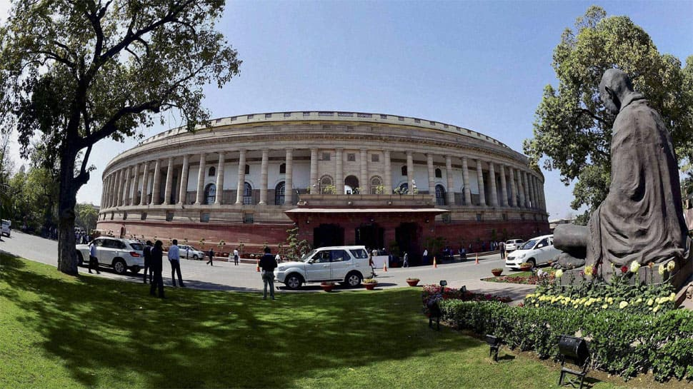 Budget Session to begin from Monday; govt to pitch for triple talaq bill in Rajya Sabha