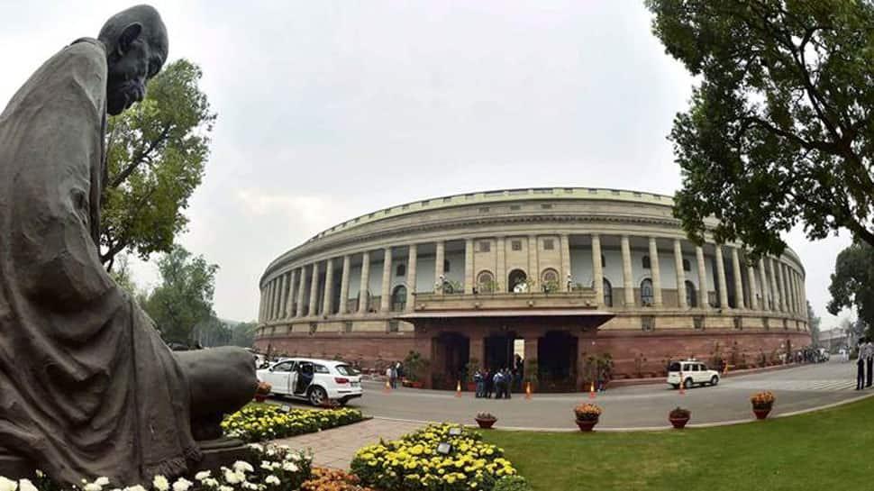 First day of Budget Session: President Kovind's joint address, Economic Survey 2018