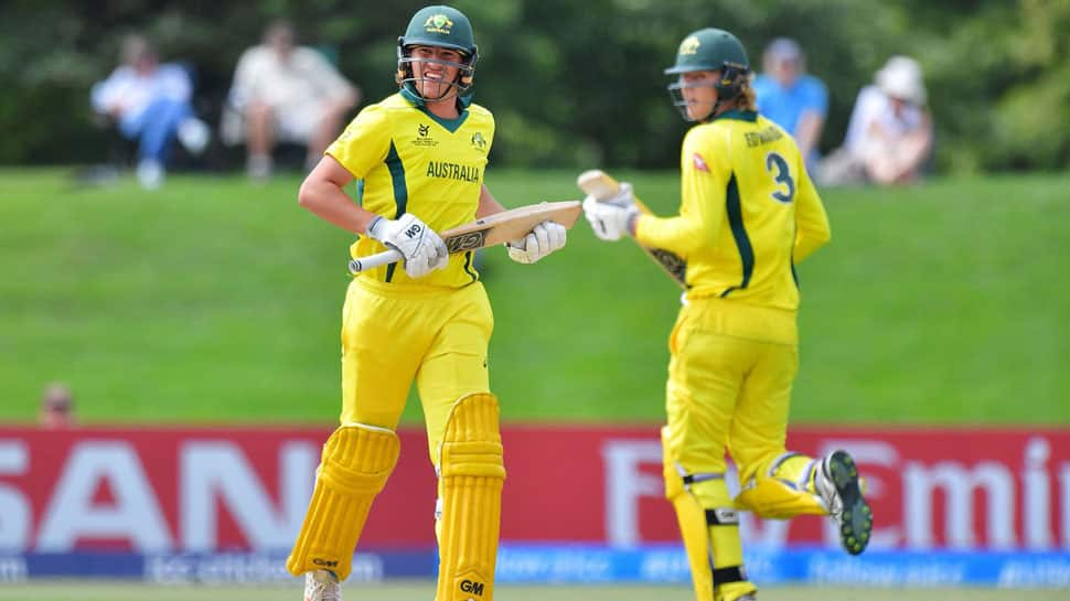 ICC U-19 World Cup: Australia enter final, await winner of India vs Pakistan semifinal
