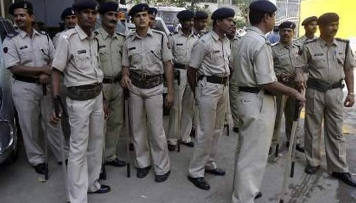 18-year-old girl kidnapped by men posing as cops in Madhya Pradesh