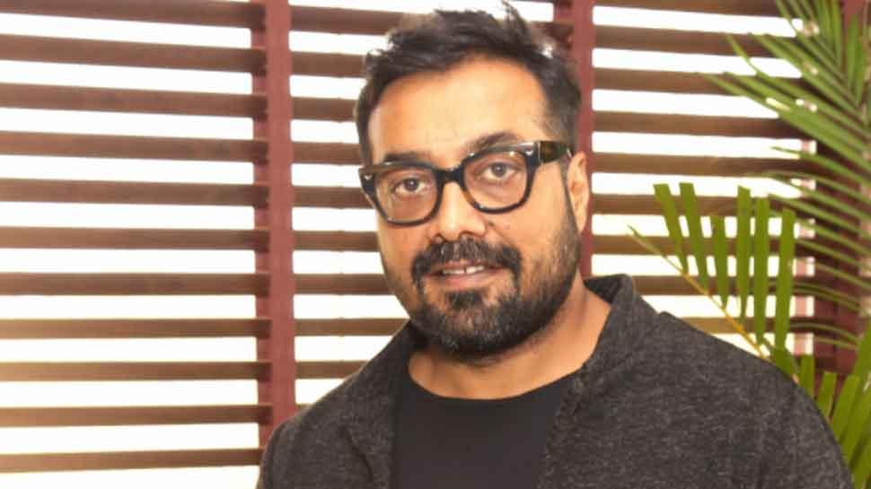 Anurag Kashyap wraps 'Sacred Games', begins 'Manmarziyaan'