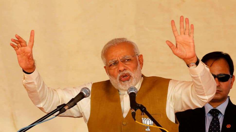 Modi asks NDA leaders to prep for holding Lok Sabha, Assembly elections together