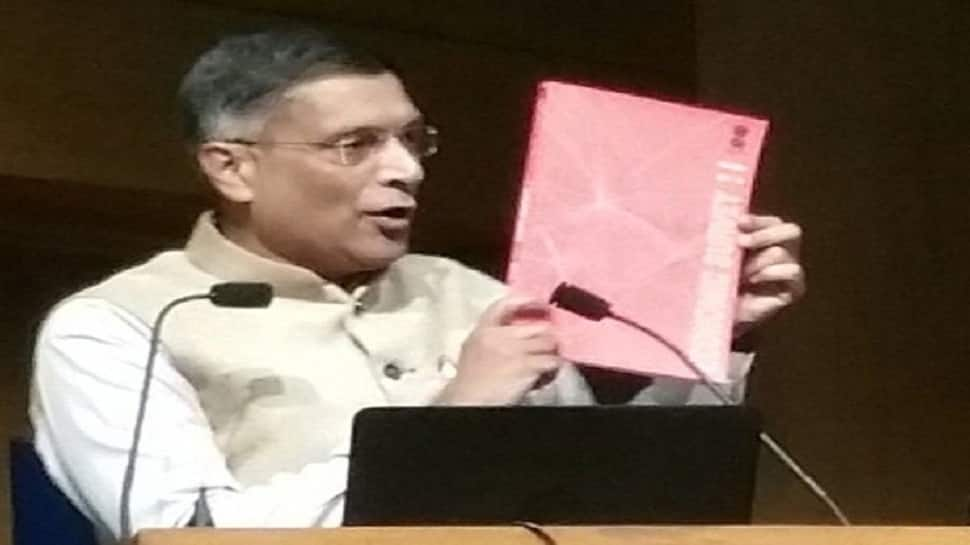 Why Economic Survey 2017-18 is in pink colour: All you need to know