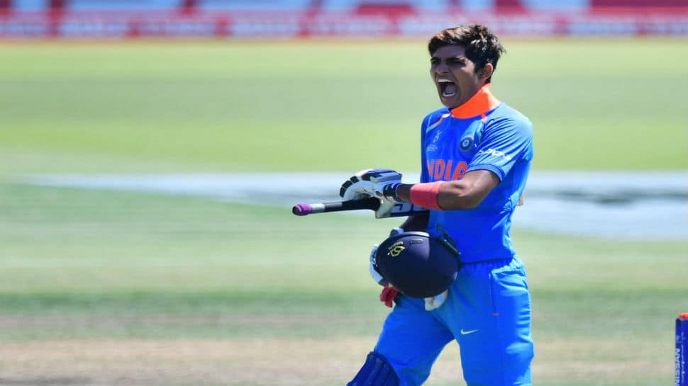 U-19 World Cup: India thrash Pakistan by 203 runs to storm into final