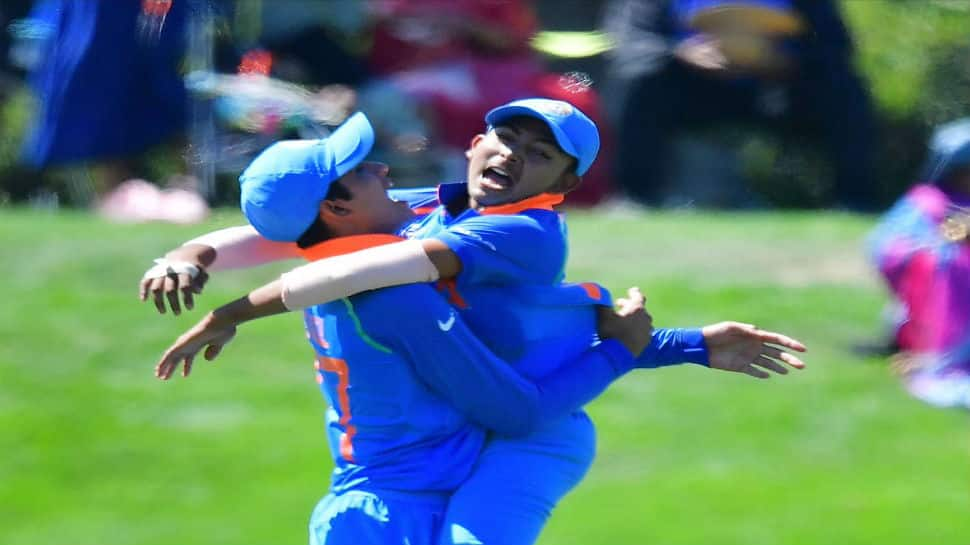 U-19 Cricket World Cup: How India completely dominated Pakistan to set up summit clash vs Aussies