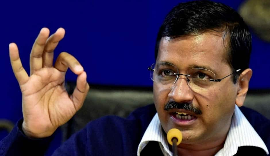 Arvind Kejriwal government to move SC seeking temporary ban on sealing drive in Delhi