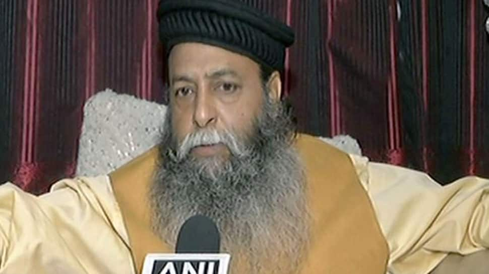 Haryana politician Suraj Pal Amu, detained over Padmaavat violence, discharged from hospital