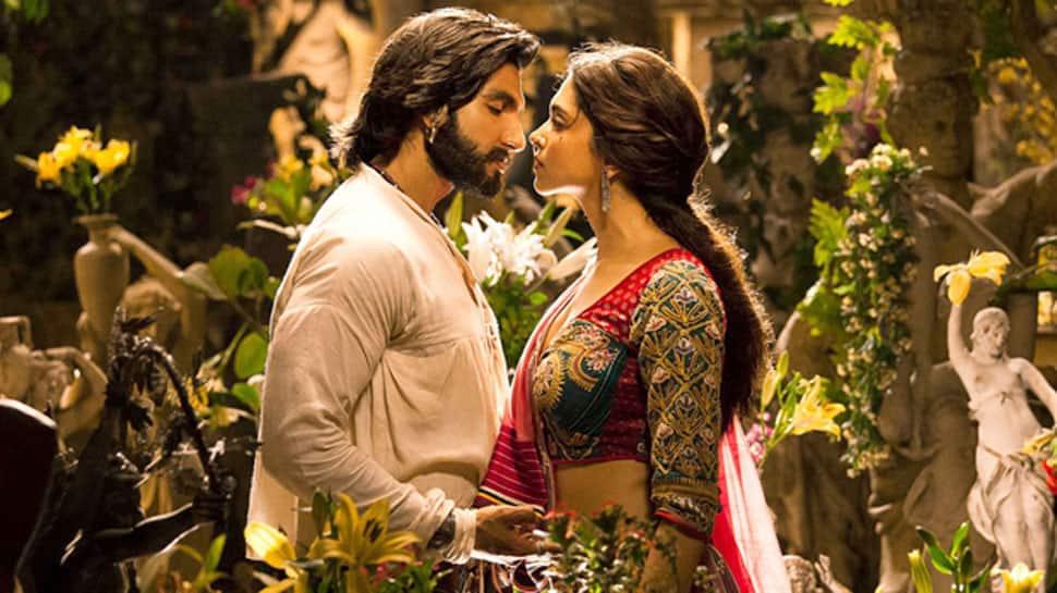 Can you guess which Deepika Padukone film is Ranveer Singh ...