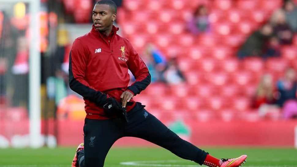 Liverpool's Daniel Sturridge moves to West Bromwich Albion on loan