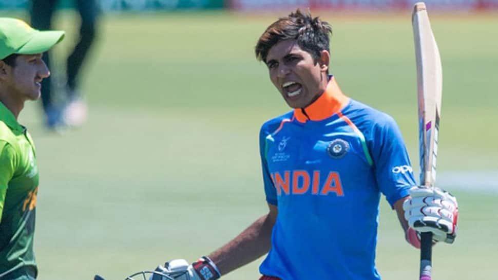 Is Shubman Gill the new 'Yuvraj' from Punjab?