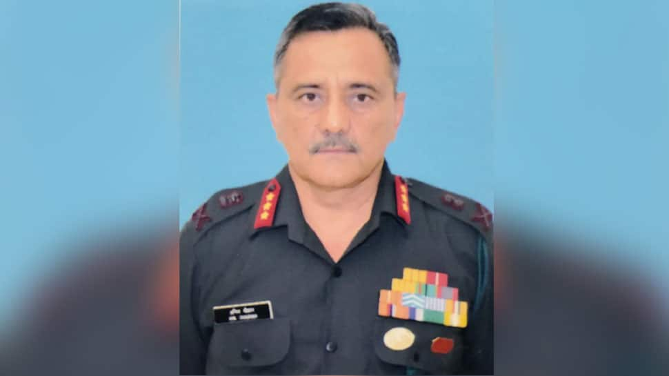 Lt General Anil Chauhan is the new Director General of Military Operations DGMO