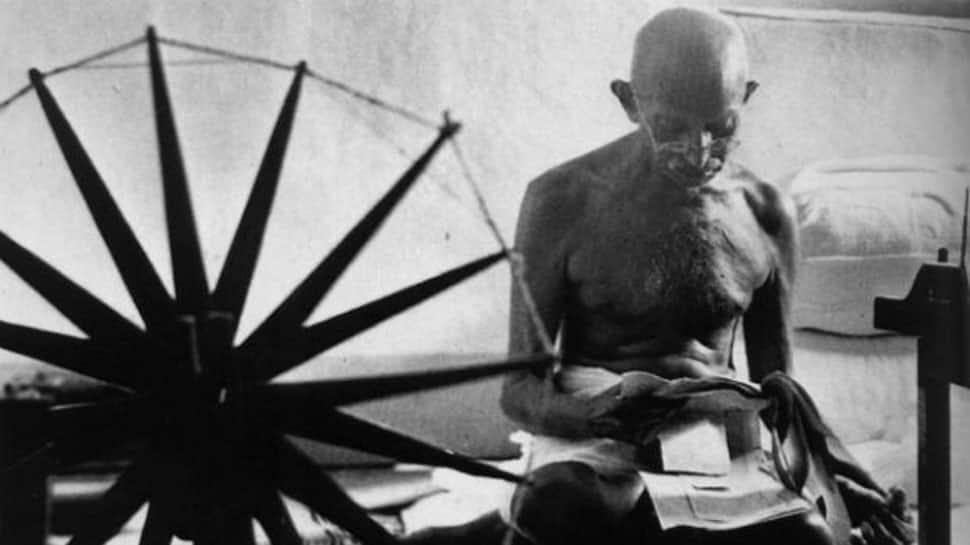 Did not hear Bapu say 'Hey Ram', says Mahatma Gandhi's PA Venkita Kalyanam