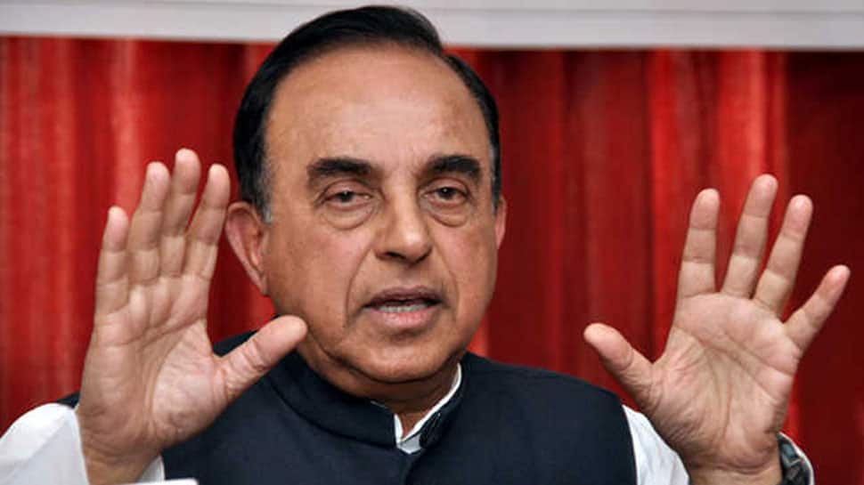 Why no clarification on Shopian firing from Defence Minister, asks Subramanian Swamy