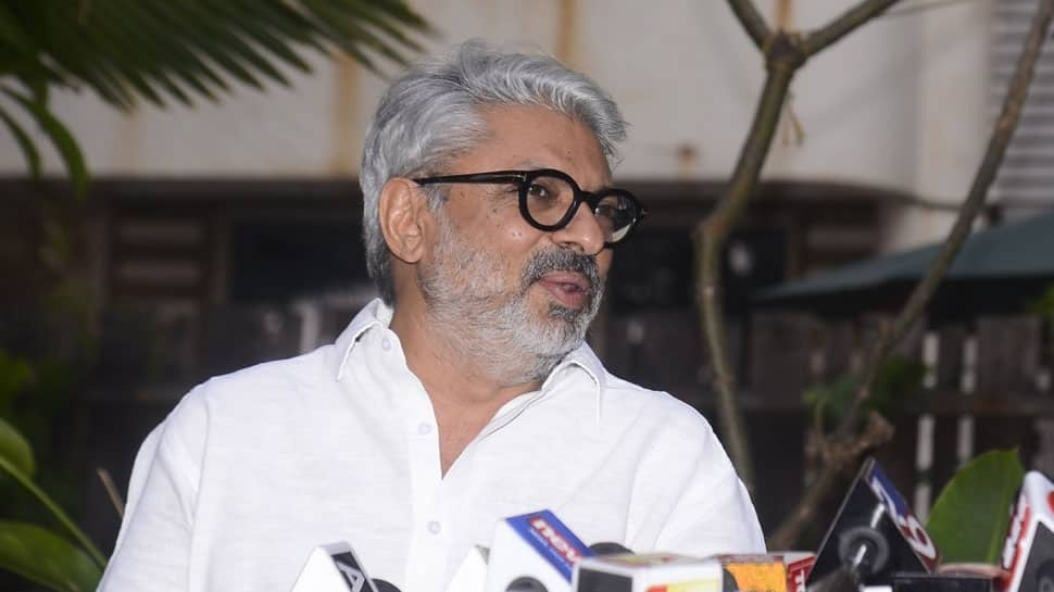Sanjay Leela Bhansali opens up about controversy over Padmaavat