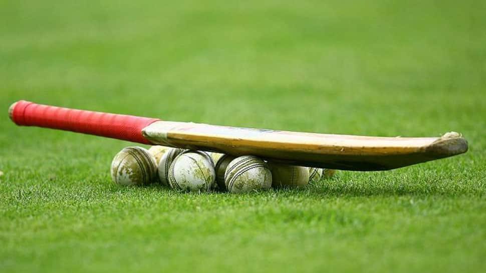 Navi Mumbai boy Tanishq Gavate hits 1,045 not out in a local cricket match