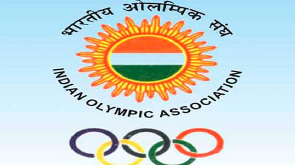 IOA names Vikram Sisodia as India's Chef-de-Mission for CWG 2018