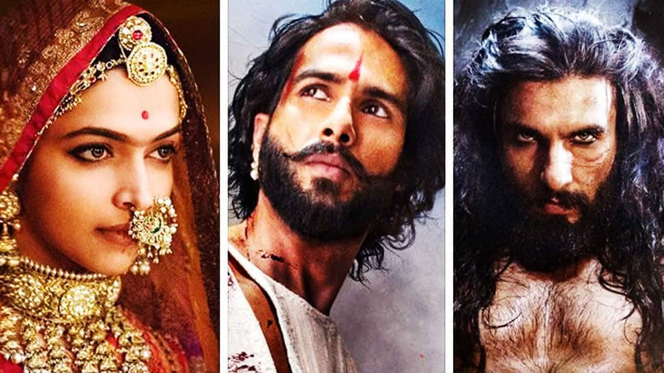 Padmaavat Box Office report: Deepika-Shahid-Ranveer's epic drama earns Rs 143 cr