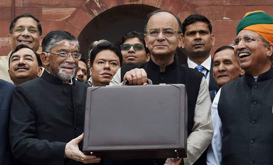 When and where to watch Union Budget 2018 Live