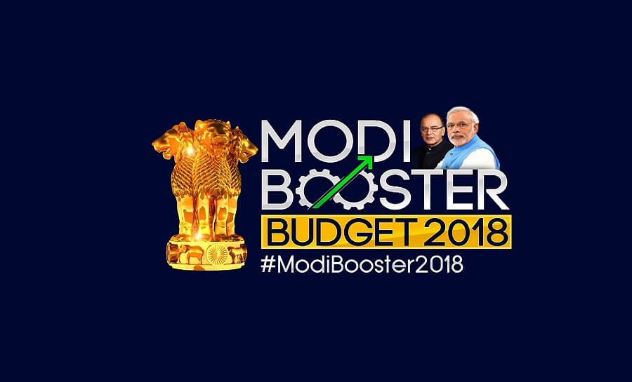 Union Budget 2018 to be India's first post implementation of GST