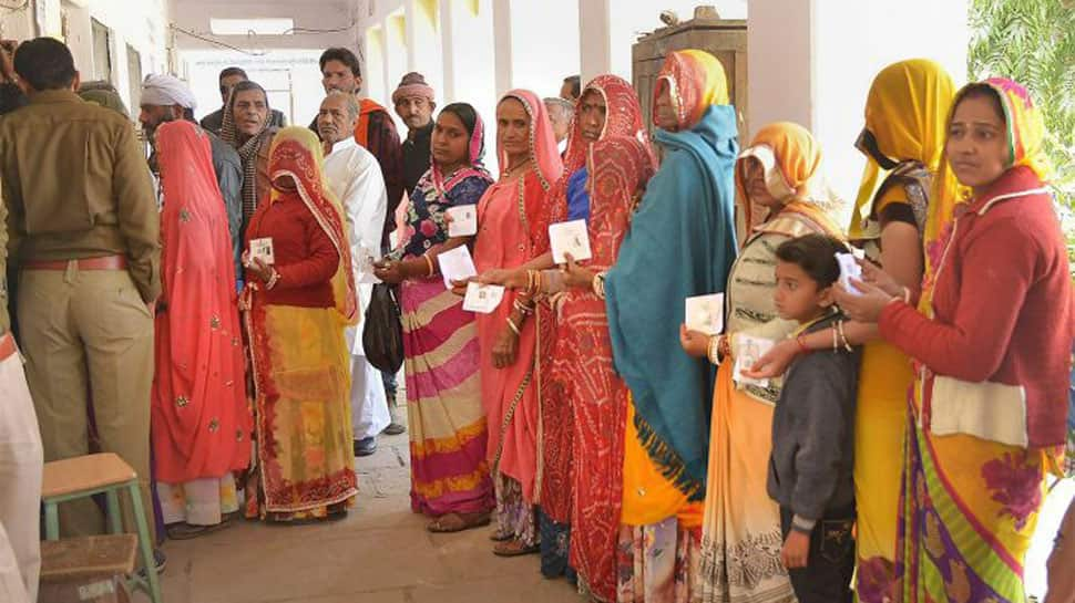Alwar bypoll results 2018 LIVE: Congress' Karan Singh Yadav soars ahead with over 4 lakh votes