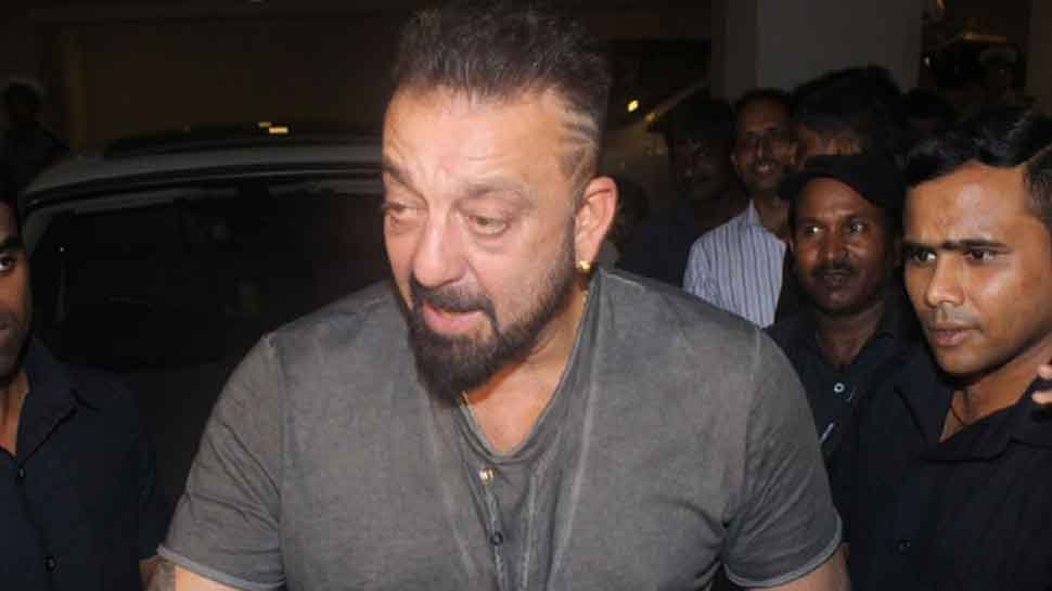 Bombay HC dismisses plea challenging Sanjay Dutt's early release, says no violation by govt