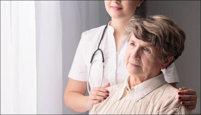 Scientists develop world's first blood test to detect Alzheimer's