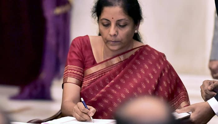 First defence corridor will connect Chennai and Bengaluru: Nirmala Sitharaman on Budget 2018