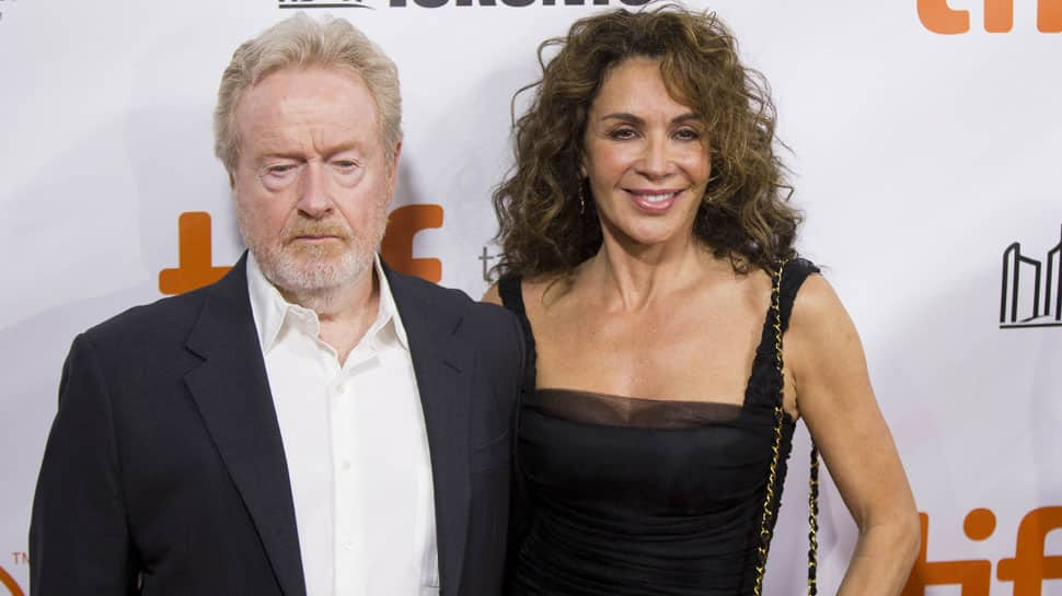 Ridley Scott to be honoured with BAFTA Fellowship