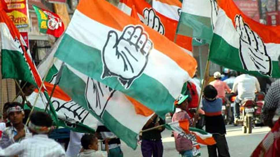 Big jolt to Raje govt, Congress sweeps all 3 bypolls seats in Rajasthan