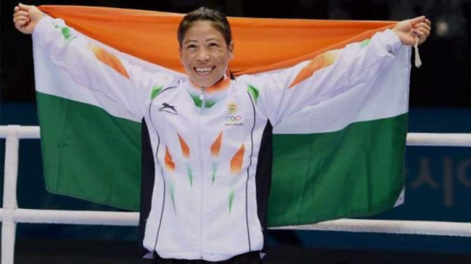 Mary Kom, Basumatary, Borgohain claim gold in India Open boxing