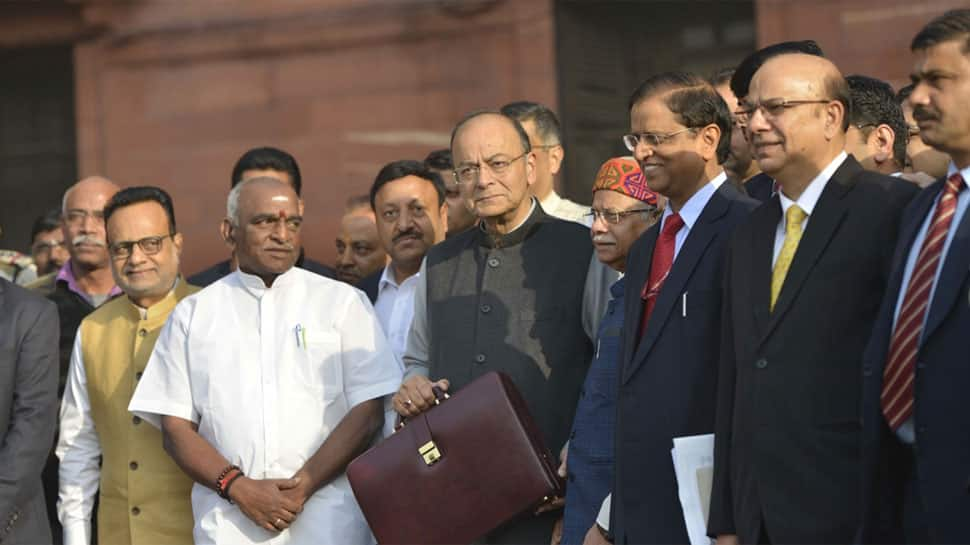 Union Budget 2018: From 'progressive' to 'pragmatic' - This is how the industry reacted